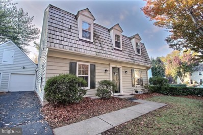 219 Meadowgate Terrace, Gaithersburg, MD 20877 - MLS#: 1004012611