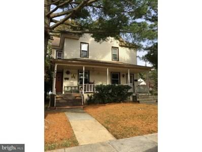 102 McClelland Avenue, Pitman, NJ 08071 - MLS#: 1004012679
