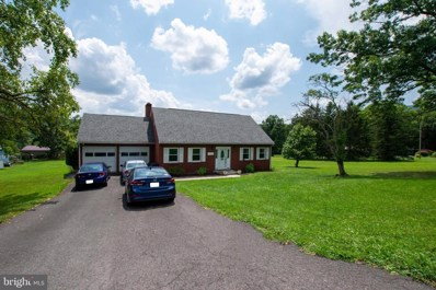 11218 Poorbaugh Avenue, Corriganville, MD 21524 - #: 1004012747