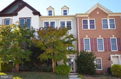 190 Flowering Dogwood Terrace SE, Leesburg, VA 20175 - MLS#: 1004013055