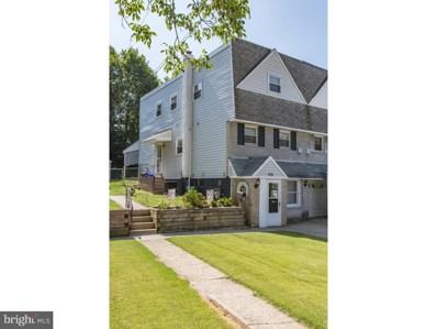 1726 N Hills Drive, Norristown, PA 19401 - MLS#: 1004013553