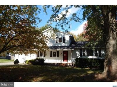 130 Richardson Circle, Dover, DE 19901 - MLS#: 1004013633