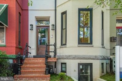 51 Quincy Place NE UNIT 2, Washington, DC 20002 - MLS#: 1004013711