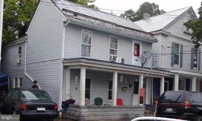 416 John Street, Martinsburg, WV 25401 - #: 1004013843