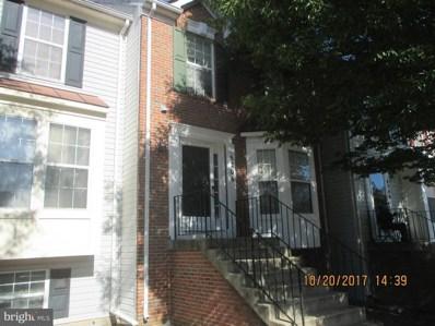 6206 Cedar Post Drive, District Heights, MD 20747 - MLS#: 1004013887