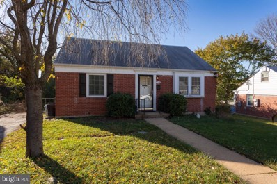 714 Silver Creek Road, Baltimore, MD 21208 - MLS#: 1004013903