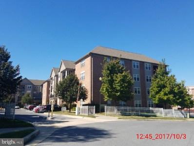 4700 Coyle Road UNIT 205, Owings Mills, MD 21117 - MLS#: 1004021479