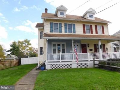28 W Broad Street, Hatfield, PA 19440 - MLS#: 1004021769