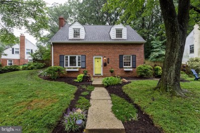 3001 Woodlawn Avenue, Falls Church, VA 22042 - MLS#: 1004032766