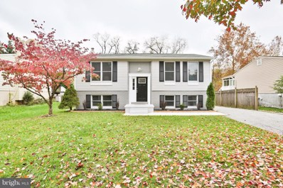 111 Washington Street, Lutherville Timonium, MD 21093 - MLS#: 1004043441