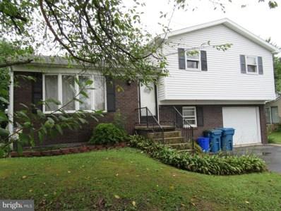1420 Whispering Springs Drive, York, PA 17408 - MLS#: 1004055988