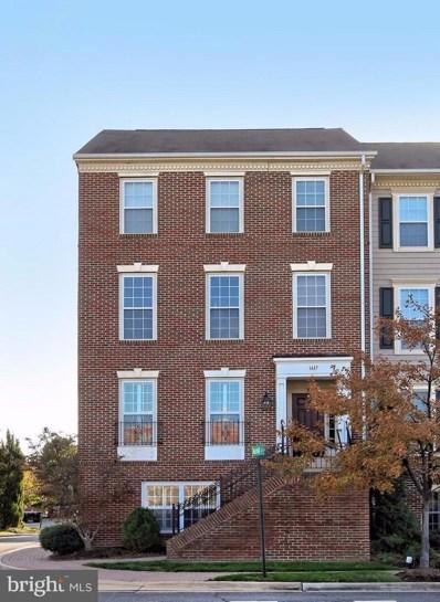1617 Potomac Greens Drive, Alexandria, VA 22314 - MLS#: 1004065489