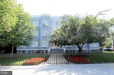 1901 16TH Street NW UNIT 14, Washington, DC 20009 - MLS#: 1004069315