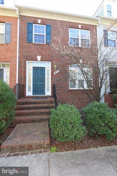 612 Garden View Square, Rockville, MD 20850 - MLS#: 1004069427