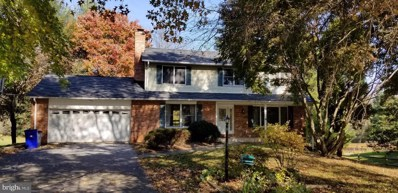 10048 Century Drive, Ellicott City, MD 21042 - MLS#: 1004069473