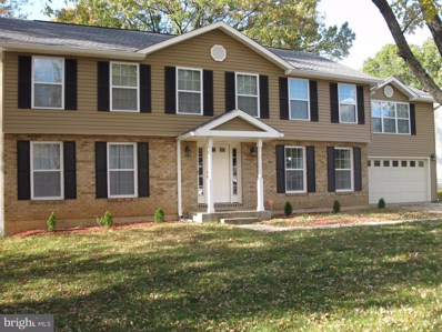 8415 Fort Foote Road, Fort Washington, MD 20744 - MLS#: 1004069691