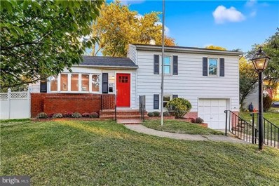 617 Elizabeth Road, Glen Burnie, MD 21061 - MLS#: 1004069761