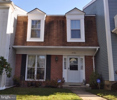 12761 Turquoise Terrace, Silver Spring, MD 20904 - MLS#: 1004069957