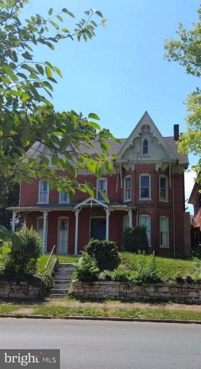 105 Raleigh Street, Martinsburg, WV 25401 - MLS#: 1004070101