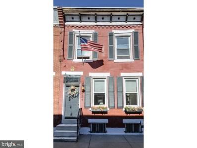 339 Durfor Street, Philadelphia, PA 19148 - MLS#: 1004070113