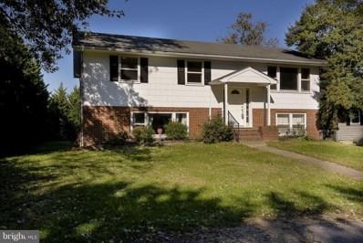 8106 Frances Lane, Pasadena, MD 21122 - MLS#: 1004070283