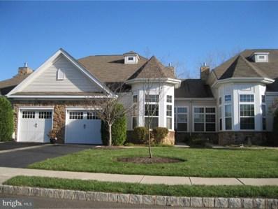 154 Copperfield Drive, Lawrence, NJ 08648 - MLS#: 1004070389