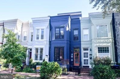 725 11TH Street NE UNIT 1, Washington, DC 20002 - MLS#: 1004070415