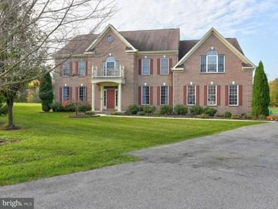 12086 Sand Hill Manor Drive, Marriottsville, MD 21104 - MLS#: 1004070477