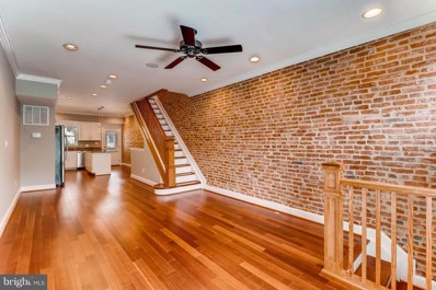 207 Bouldin Street S, Baltimore, MD 21224 - MLS#: 1004070487