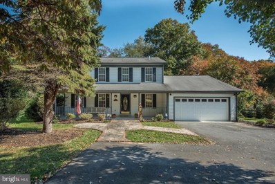 4723 Marymead Drive, Fairfax, VA 22030 - MLS#: 1004070613