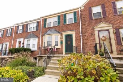 131 Glen Argyle Road, Baltimore, MD 21212 - MLS#: 1004070711