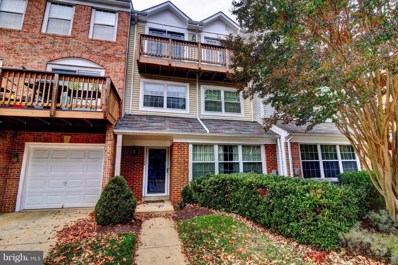11704 Rockaway Lane UNIT 114, Fairfax, VA 22030 - MLS#: 1004070909