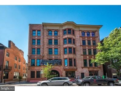 1222-26 Locust Street UNIT 602, Philadelphia, PA 19107 - MLS#: 1004070947