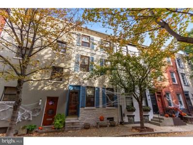 1823 Addison Street, Philadelphia, PA 19146 - MLS#: 1004071229