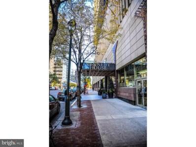 1901-45 John F Kennedy Boulevard UNIT 1926, Philadelphia, PA 19103 - MLS#: 1004071287