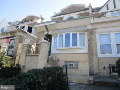 5416 Diamond Street, Philadelphia, PA 19131 - MLS#: 1004071303