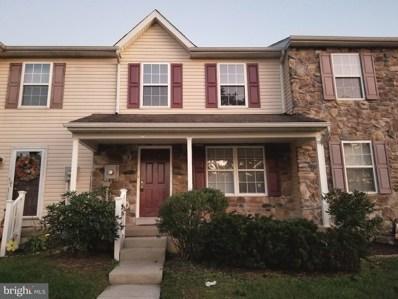 42 Normans Ford Drive, Sicklerville, NJ 08081 - MLS#: 1004071355