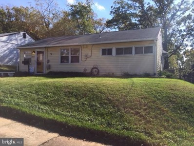 311 Clyde Avenue, Baltimore, MD 21227 - MLS#: 1004071431