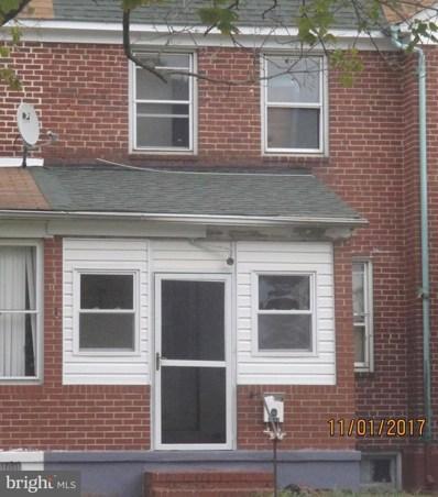 3553 McShane Way, Baltimore, MD 21222 - MLS#: 1004071439