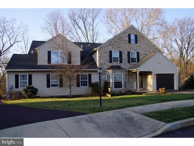 188 Rowley Court, Souderton, PA 18964 - MLS#: 1004071543