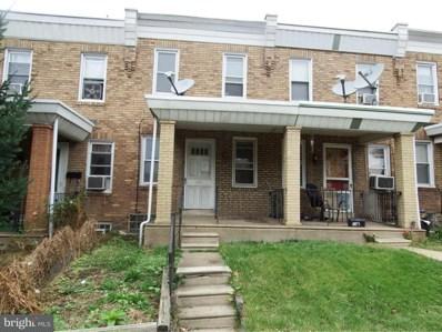 6304 Ditman Street, Philadelphia, PA 19135 - MLS#: 1004071553