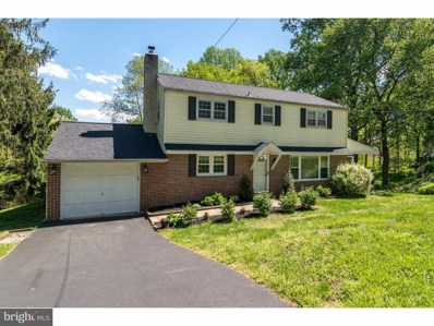 1328 Sherwood Drive, West Chester, PA 19380 - MLS#: 1004071572