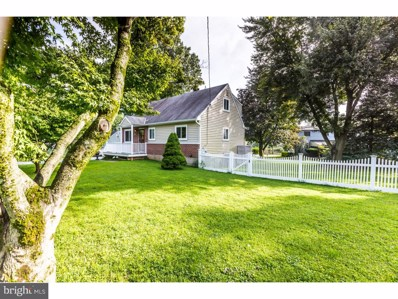 164 Sproul Road, Malvern, PA 19355 - MLS#: 1004071574