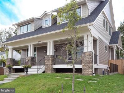 2644 Sycamore Street N, Arlington, VA 22207 - MLS#: 1004071667