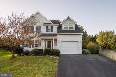 471 Westminster Court, Hagerstown, MD 21740 - MLS#: 1004071817