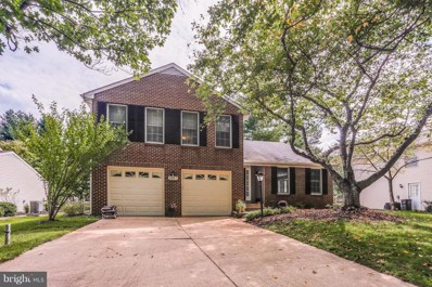 4137 Henhawk Court, Ellicott City, MD 21042 - MLS#: 1004071841