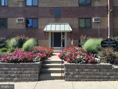 303 E Mount Pleasant Avenue UNIT 7121C, Philadelphia, PA 19119 - MLS#: 1004071853