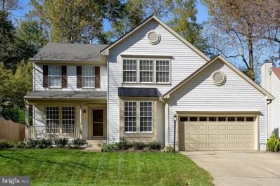 1402 Christa Lane, Crofton, MD 21114 - MLS#: 1004071875
