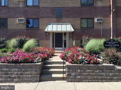 303 E Mount Pleasant Avenue UNIT 7124K, Philadelphia, PA 19119 - MLS#: 1004072011