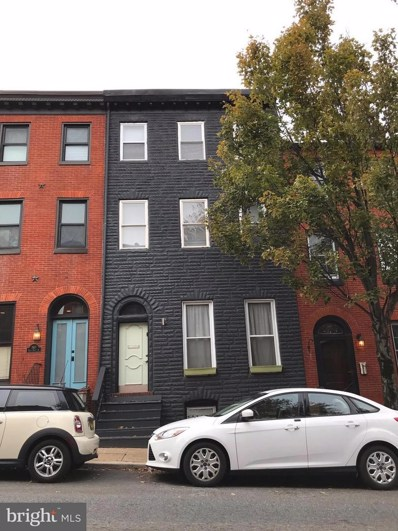 1915 Pratt Street E UNIT 3, Baltimore, MD 21231 - MLS#: 1004072021